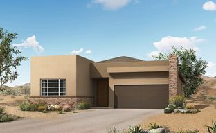 Viewpointe at Vistoso Trails by Mattamy Homes in Tucson Arizona