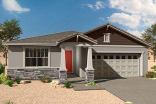Acacia - Saguaro Trails: Tucson, Arizona - Mattamy Homes