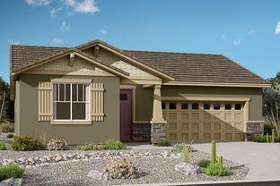 Rosewood - Saguaro Trails: Tucson, Arizona - Mattamy Homes