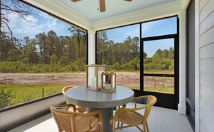 Pablo Cove by Mattamy Homes in Jacksonville-St. Augustine Florida