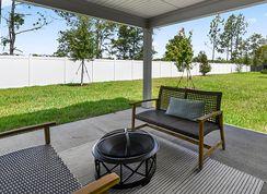 Elm - Wells Creek: Jacksonville, Florida - Mattamy Homes