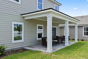Linden - Wells Creek: Jacksonville, Florida - Mattamy Homes