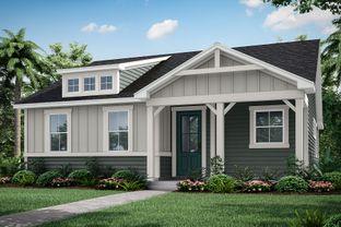 Bristol - RiverTown - Gardens: Saint Johns, Florida - Mattamy Homes
