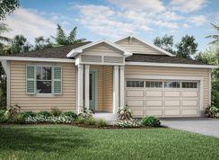 Cedar - Forest Park at Wildlight: Yulee, Florida - Mattamy Homes