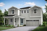 Forest Park at Wildlight by Mattamy Homes in Jacksonville-St. Augustine Florida