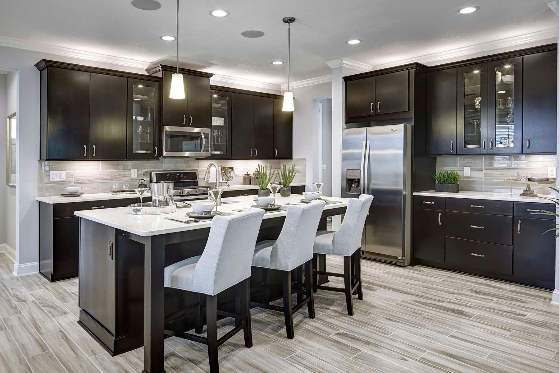 Kitchen featured in the Egret By Mattamy Homes in Jacksonville-St. Augustine, FL