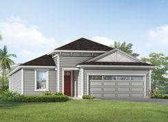 Heron - RiverTown - Arbors: Saint Johns, Florida - Mattamy Homes