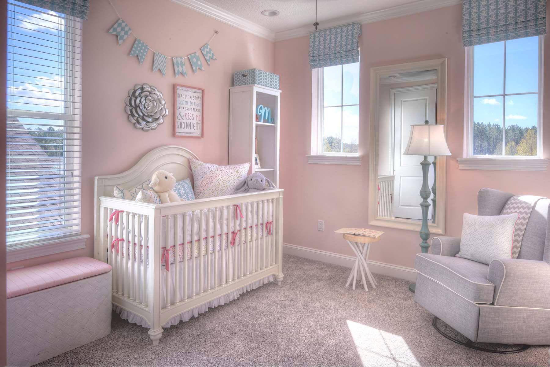 Bedroom featured in the Mallard By Mattamy Homes in Jacksonville-St. Augustine, FL