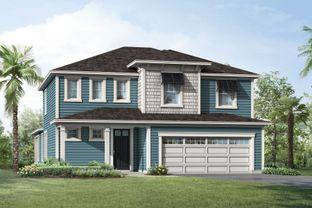 Sandhill - RiverTown - Arbors: Saint Johns, Florida - Mattamy Homes