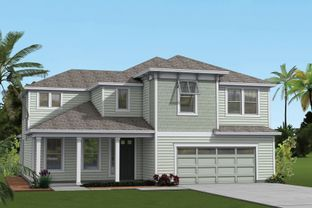 Verona - RiverTown - Arbors: Saint Johns, Florida - Mattamy Homes