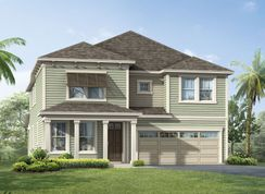 Vireo - RiverTown - Arbors: Saint Johns, Florida - Mattamy Homes