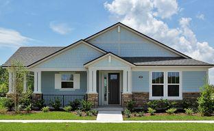 RiverTown - Gardens by Mattamy Homes in Jacksonville-St. Augustine Florida