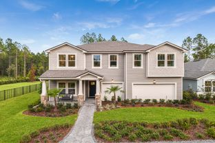 Turner - RiverTown - Haven: Saint Johns, Florida - Mattamy Homes