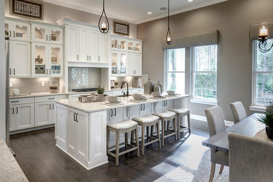 'RiverTown - Estates' by Mattamy Homes - Jacksonville in Jacksonville-St. Augustine