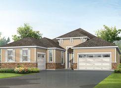 Cannon II - RiverTown - Estates: Saint Johns, Florida - Mattamy Homes