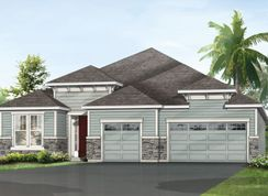 Miramar II - RiverTown - Estates: Saint Johns, Florida - Mattamy Homes