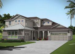 Violet - RiverTown - Estates: Saint Johns, Florida - Mattamy Homes