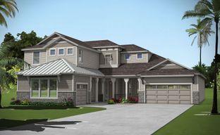 RiverTown - Estates by Mattamy Homes in Jacksonville-St. Augustine Florida