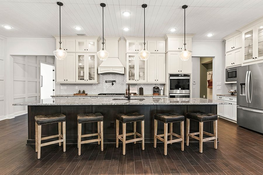 'RiverTown - WaterSong' by Mattamy Homes - Jacksonville in Jacksonville-St. Augustine