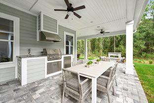 Harbor - RiverTown - WaterSong: Saint Johns, Florida - Mattamy Homes