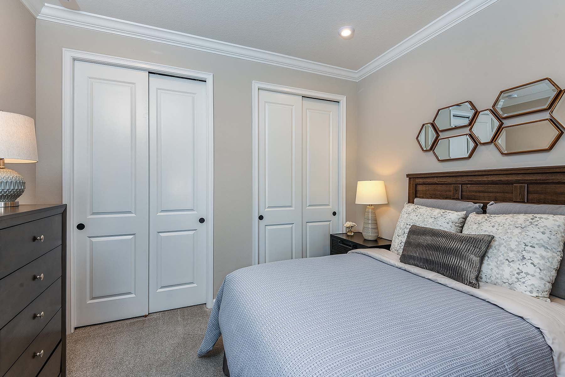 Bedroom featured in the Largo By Mattamy Homes in Fort Myers, FL