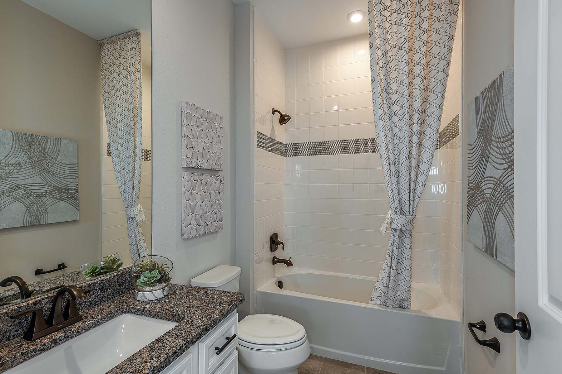 Bathroom featured in the Largo By Mattamy Homes in Fort Myers, FL