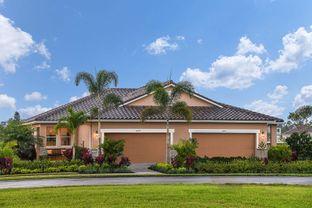 Largo - Bonavie Cove: Fort Myers, Florida - Mattamy Homes