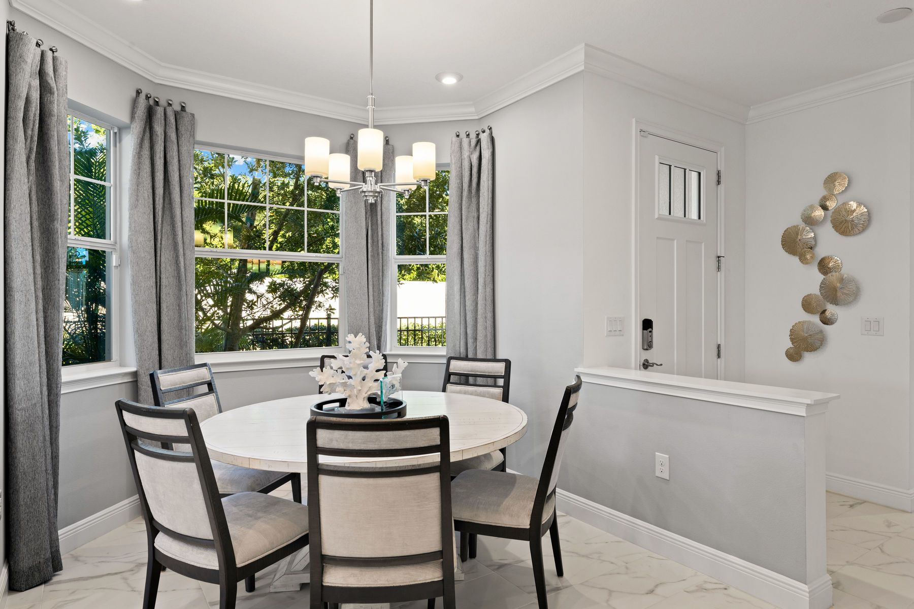Kitchen featured in the Captiva II By Mattamy Homes in Naples, FL