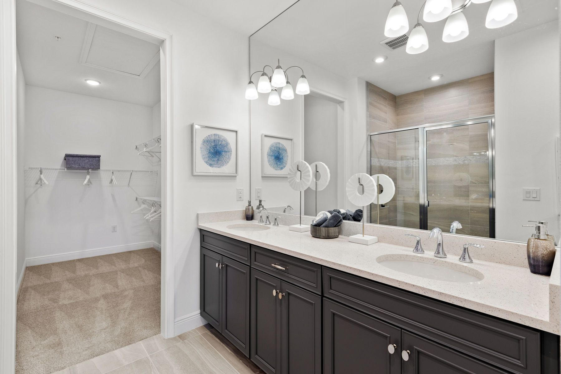 Bathroom featured in the Captiva II By Mattamy Homes in Naples, FL