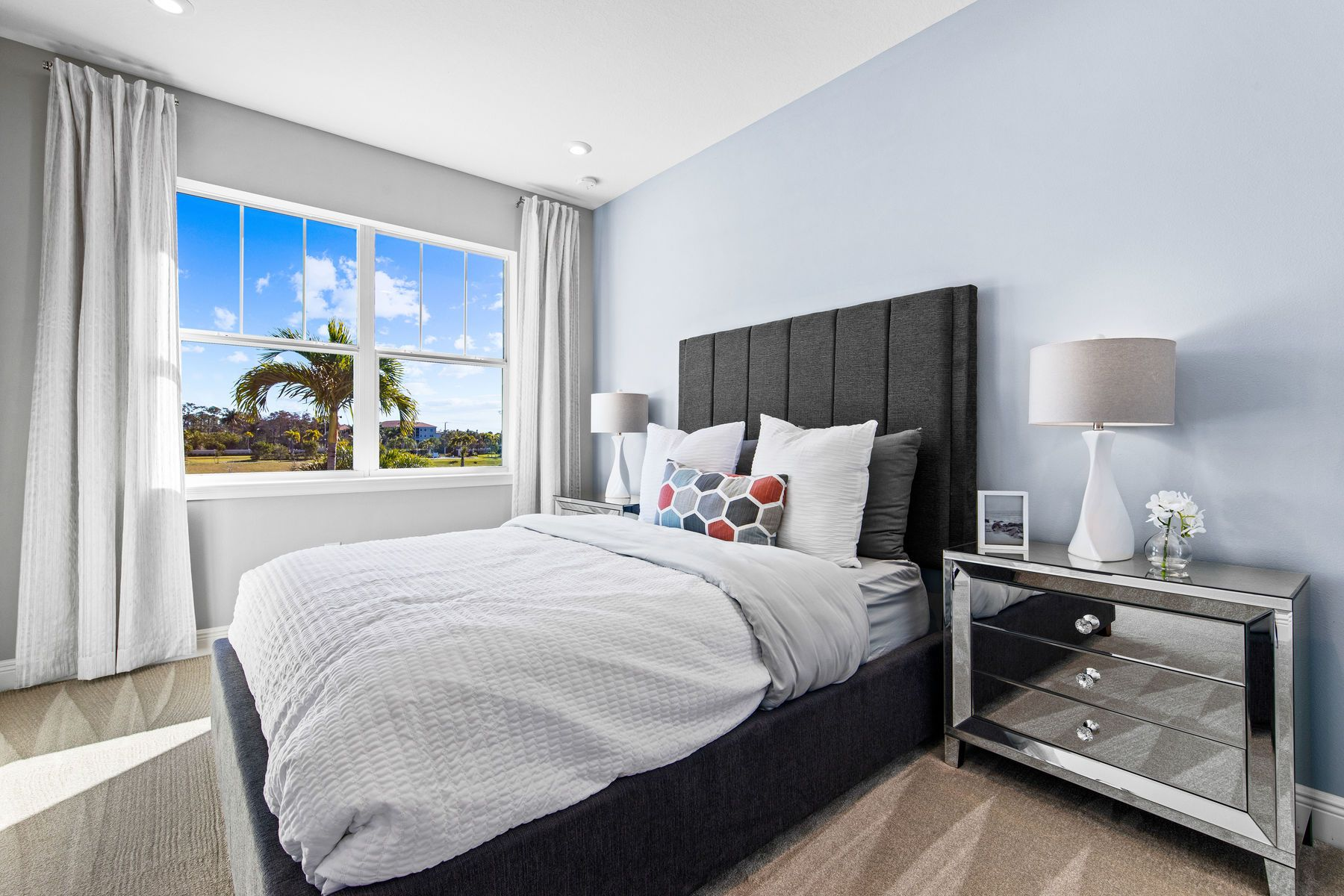 Bedroom featured in the Oceangrove By Mattamy Homes in Naples, FL