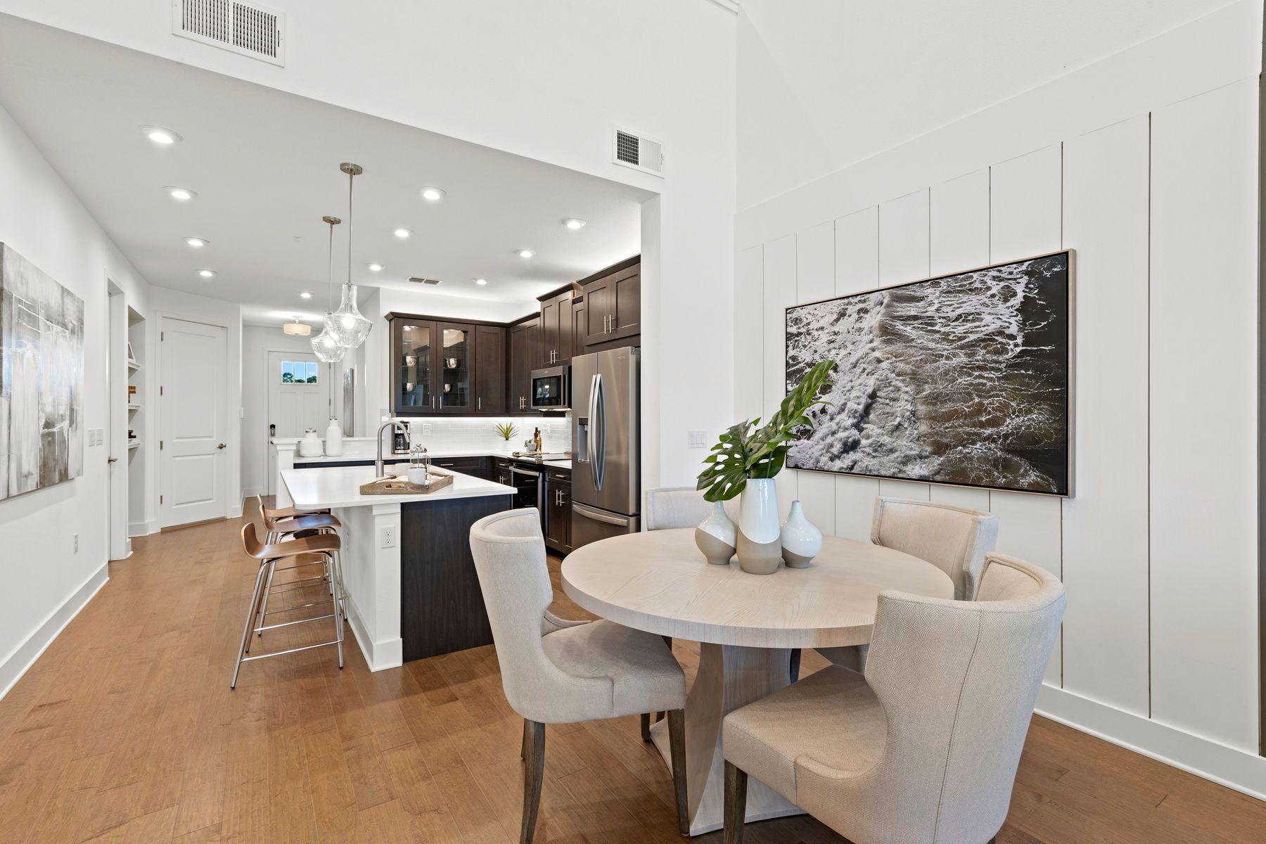 Kitchen featured in the Sandbar By Mattamy Homes in Naples, FL
