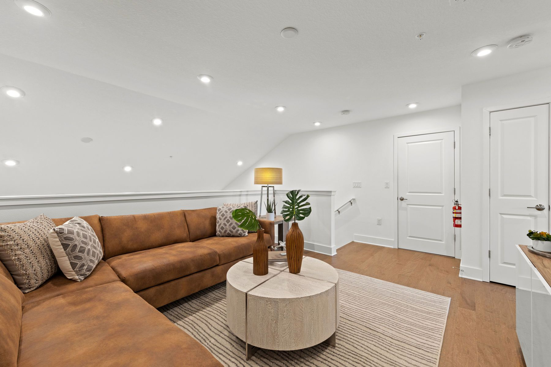 Living Area featured in the Sandbar By Mattamy Homes in Naples, FL