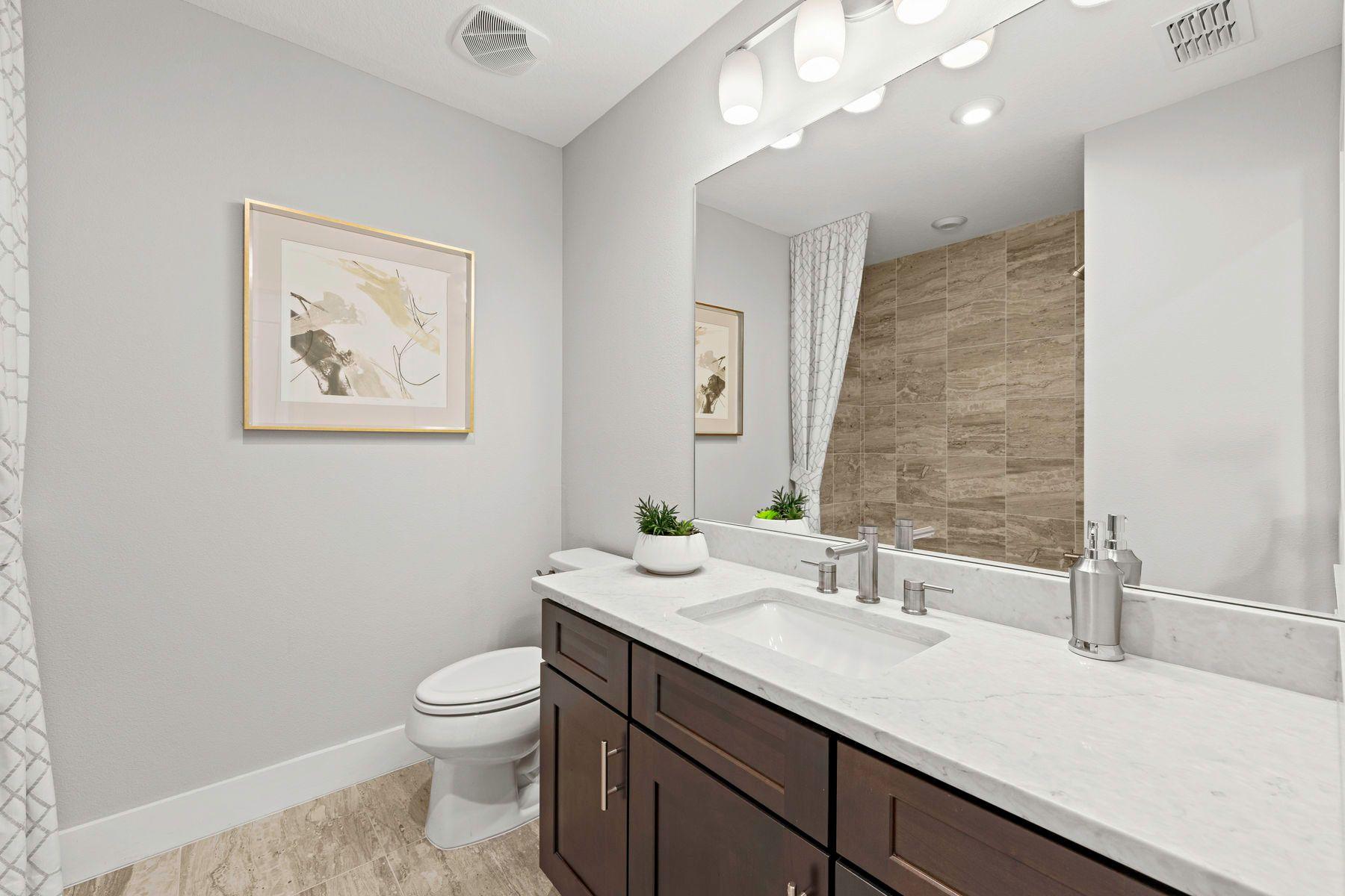 Bathroom featured in the Sandbar By Mattamy Homes in Naples, FL