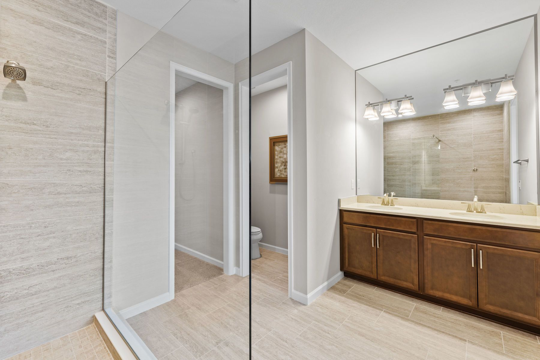 Bathroom featured in the Seabright By Mattamy Homes in Naples, FL