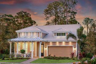 Banyan - Compass Landing: Naples, Florida - Mattamy Homes