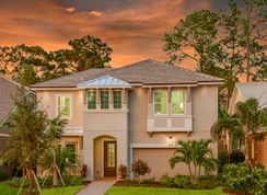 Commodore - Compass Landing: Naples, Florida - Mattamy Homes