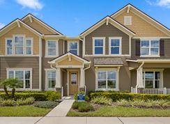 Anabel III - Waterbrooke: Clermont, Florida - Mattamy Homes