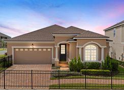Crescent - Waterbrooke: Clermont, Florida - Mattamy Homes