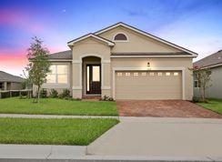 Emma - Waterbrooke: Clermont, Florida - Mattamy Homes