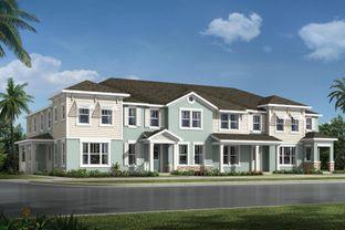Francesca III - Waterbrooke: Clermont, Florida - Mattamy Homes