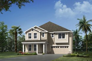 Lucy - Waterbrooke: Clermont, Florida - Mattamy Homes