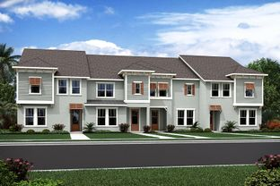 Clearwater - Solara Resort: Kissimmee, Florida - Mattamy Homes