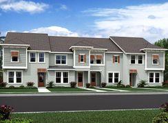 Del Ray - Solara Resort: Kissimmee, Florida - Mattamy Homes