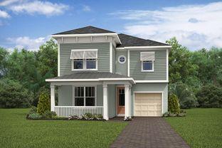 Laguna - Solara Resort: Kissimmee, Florida - Mattamy Homes