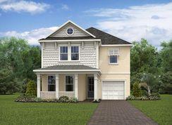 Malibu II - Solara Resort: Kissimmee, Florida - Mattamy Homes