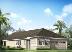 Gardenia - Tapestry: Kissimmee, Florida - Mattamy Homes