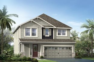 Holly - Tapestry: Kissimmee, Florida - Mattamy Homes