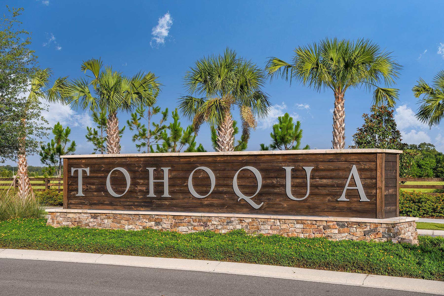 'Tohoqua' by Mattamy Homes - Orlando in Orlando