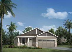 Barton - Tohoqua: Kissimmee, Florida - Mattamy Homes