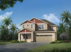 Campbell - Tohoqua: Kissimmee, Florida - Mattamy Homes